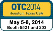 <strong>FIT RITE Precision Pipe Fitting Systems Manufacturer Exhibited at the Houston OTC-2014 Tradeshow with New Distributor Industrial Solutions and Innovation</strong>
