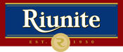 <strong>Riunite logo</strong>