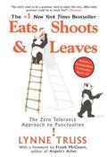 <strong>Eats, Shoots and Leaves by Lynne Truss</strong>