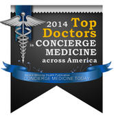 <strong>Concierge Medicine Today Releases The 'Top Doctors in Concierge Medicine' List for 2014 In The Field of Concierge Medicine and Direct-Pay Healthcare</strong>
