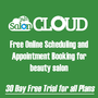 Reduce The Amount Of No Shows With Salon Cloud! Salon Cloud Is the First Free Salon Scheduling Software That Is Completely Web- Based And Designed With You In Mind!