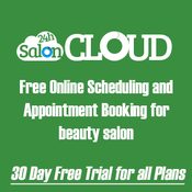 <strong>Salon Software</strong>