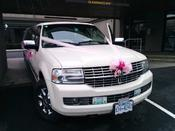 <strong>Wedding Limo Service Vancouver BC</strong>