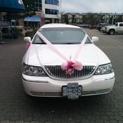 <strong>Wedding Limousine Service Vancouver BC</strong>