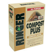 <strong>Ringer Compost Plus Organic Compost Starter</strong>
