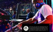 <strong>CELEBRITY DJ M.I.L. APPOINTED AS MUSIC COORDINATOR AND OFFICIALL DJ FOR THE NBA's BROOKLYN NETS.</strong>