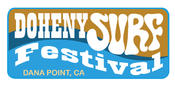 <strong>Doheny Surf Festival returns to Dana Point June 28-29 from 9:00 a.m. to 8 p.m.</strong>