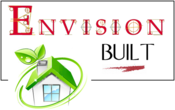 <strong>Envision Built Specializes in Custom Bathroom Remodeling Projects: Luxurious Tile Showers, Excellent Granite Selections and Custom Built Cabinetry</strong>