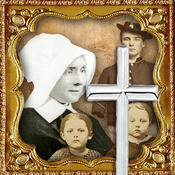 <strong>Civil War Truce -- Remarkable Little-Known Story of Sister Lucy app's icon.</strong>