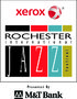 Xerox Rochester International Jazz Festival 13th Edition Starts June 20th