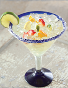 <strong>Abuelo's Silver Celebration Margarita</strong>