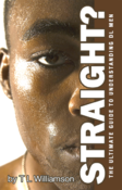 <strong>Straight? book cover</strong>