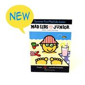 Everybody love Mad Libs!