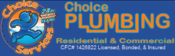 <strong>Choice Plumbing CL</strong>