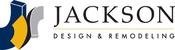 <strong>Jackson Design and Remodeling logo</strong>
