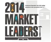 <strong>Market Leaders 2014</strong>