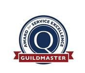 <strong>Guildmaster award logo</strong>