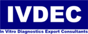 <strong>IVDEC logo</strong>