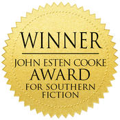 <strong>Jessica James wins Southern Fiction Award</strong>