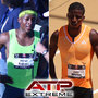Track & Field News: ATP Extreme Athletes Mike Rodgers and Curtis Mitchell Win Gold at 2014 Outdoor National Championships
