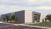 DASCOM Americas Corporate Headquarters are located in Central Virginia. Our new headquarters building will also be home to SONARAY LED Lighting for the industrial market.