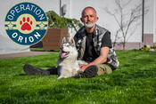 <strong>Providing service dogs for vets with PTSD</strong>