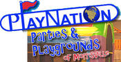 <strong>PlayNation Parties and Playgrounds Provides the Best Fun Place for Indoor Kids Birthday Parties and Includes a Comfortable Lounge for Parents</strong>