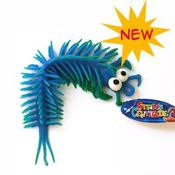 <strong>This rubber centipede is larger than life!</strong>
