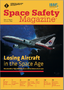 Space Safety Magazine Unveils Special Report on Malaysia Airlines Flight 370