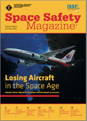 <strong>Space Safety Magazine's latest Special Report cover</strong>