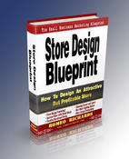 <strong>Store Design Blueprint: How to Design a Beautiful store</strong>