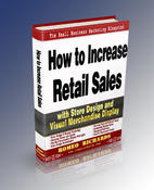 <strong>How to Increase Retail Sales with Store Design and Visual Merchandising Display</strong>