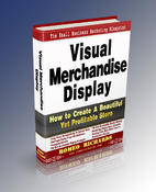 <strong>Visual Merchandise display: How to Create an Attractive Visual Merchandise Display</strong>