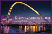 <strong>The Africa Diaspora Bridge Builders Awards by the African Union Diaspora African Forum.</strong>