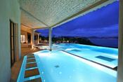 <strong>Luxury Villa Amourai available for rent with St Tropez House</strong>