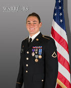 <strong>SPC Stephen Peterson</strong>