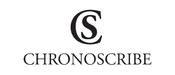 <strong>ChronoScribe logo</strong>