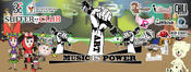 <strong>Art is Power Music is Power July 30th event</strong>