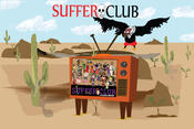 <strong>Suffer Club</strong>