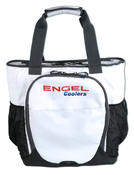 <strong>The Engel Cooler Bag Features A Rugged 500-Denier Diamond Ripstop Shell And Lots Of Convenient Pockets</strong>