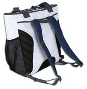 <strong>Multiple Carry Options, Including Padded Backpack Straps</strong>