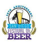 <strong>San Diego Festival of Beer logo</strong>
