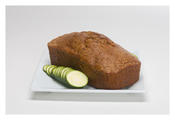 <strong>The Zucchini Bread ($8.50 per loaf) at Delightful Pastries</strong>