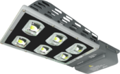 <strong>SONARAY street lights are perfect for highways, parking lots, municipal areas and more.</strong>