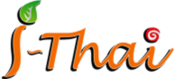 <strong>I-Thai Georgetown - Logo</strong>