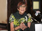 <strong>Congresswoman Rosa DeLauro Speak about the importance of the GNHTD Foundation &quot;IT MAKES CENTS&quot; initiative, a grassroots effort to raise funds to rollback the current GNHTD fare increase.</strong>