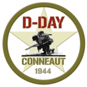 <strong>D-Day Ohio Logo</strong>