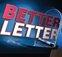 Atlanta Direct Mail Company Better Letter Does it Better!