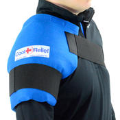 <strong>Soft Shoulder Gel Ice Wrap</strong>