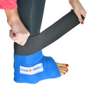 <strong>Flexible Ice Ankle Cold Wrap</strong>